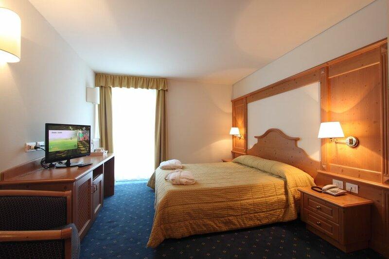 Hotel Fanes Suite e SPA