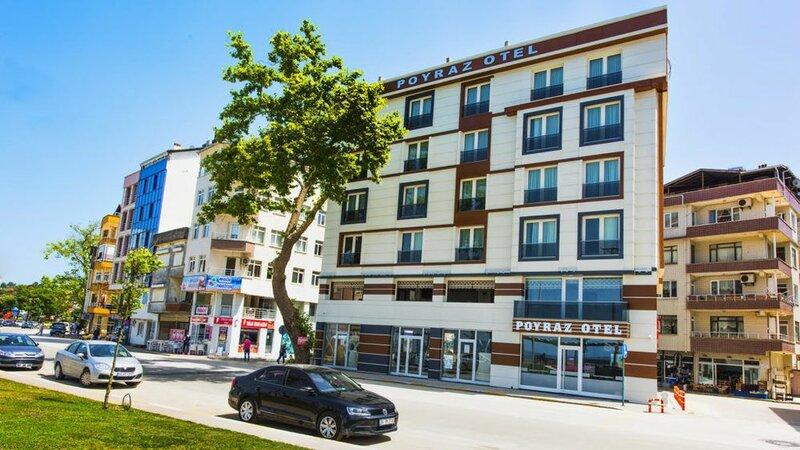 Akcakoca Poyraz Otel