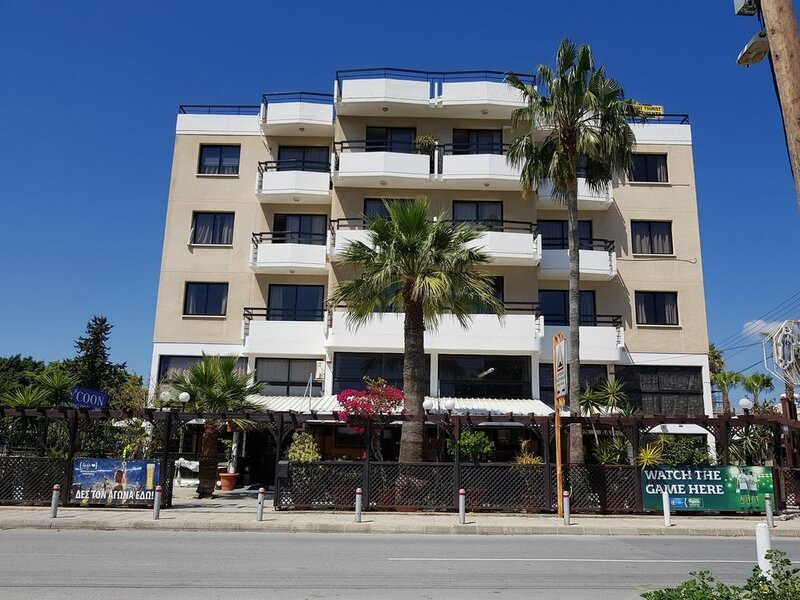 Tycoon Hotel Apartments
