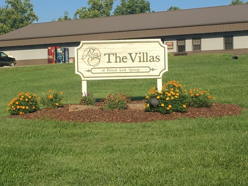 The Villas At French Lick Springs