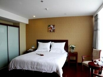 GreenTree Inn Ningbo Yinxian Ave Airport Road Business Hotel