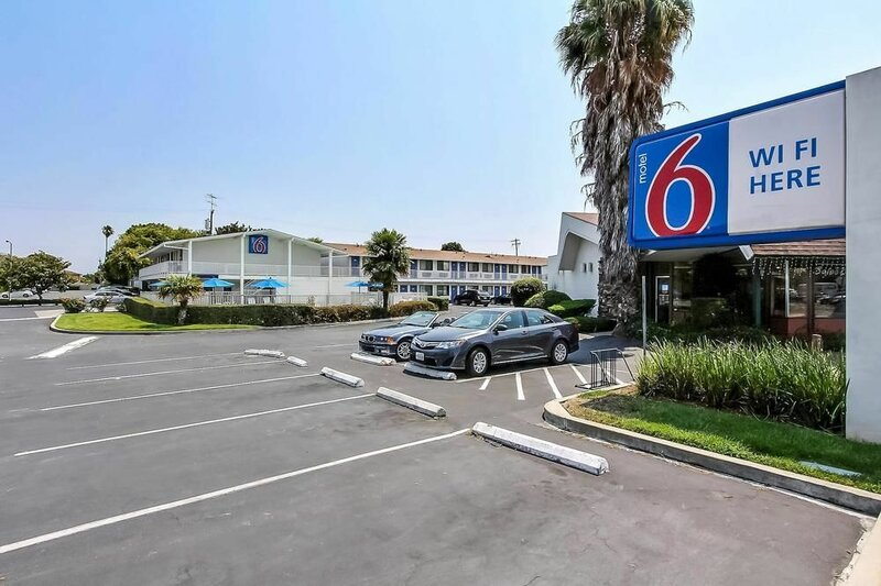 Motel 6 Sunnyvale, Ca - North
