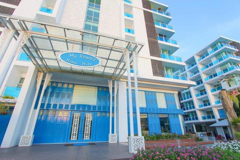 My Resort Huahin by Love Huahin