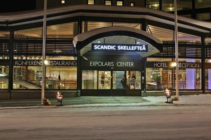Scandic Skellefteå