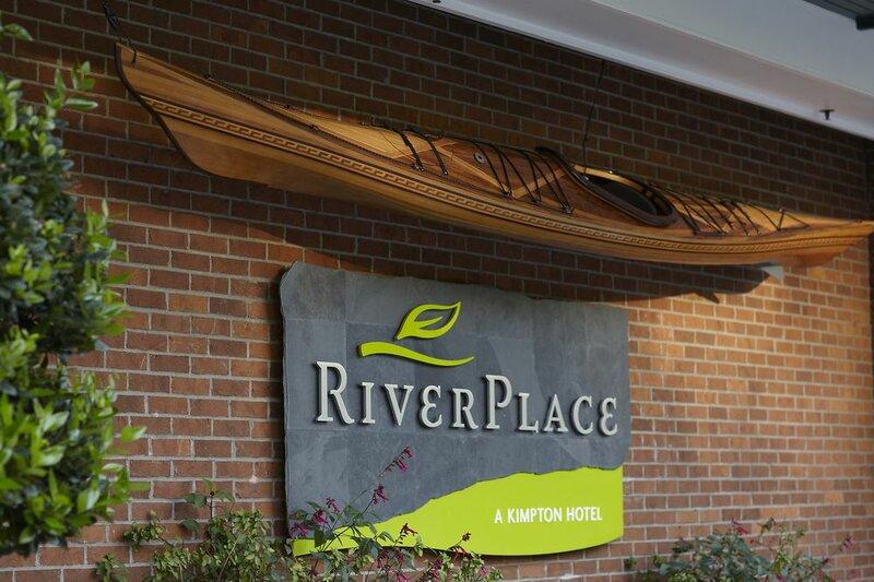 Kimpton Riverplace Hotel