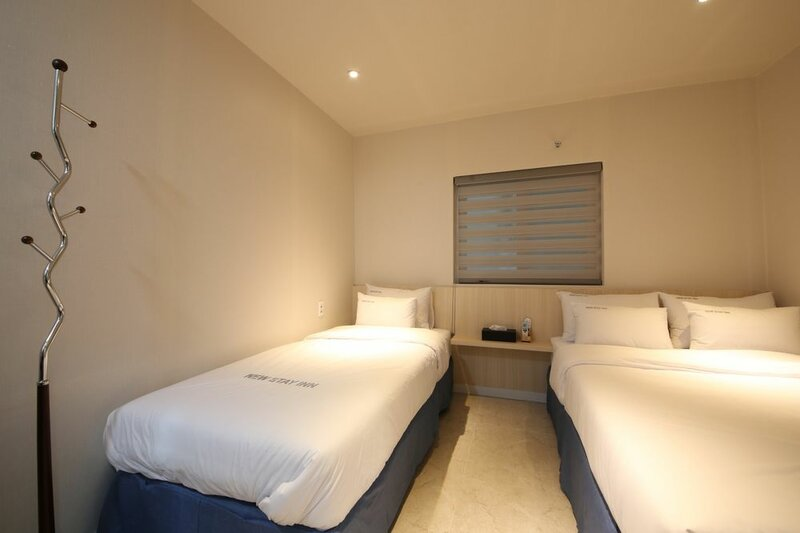 Myeong-Dong New Stay Inn