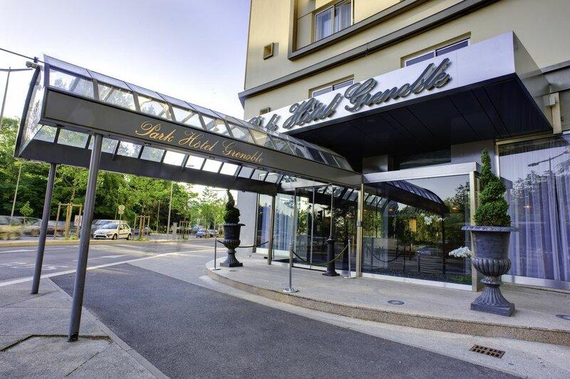 Park Hotel Grenoble - MGallery