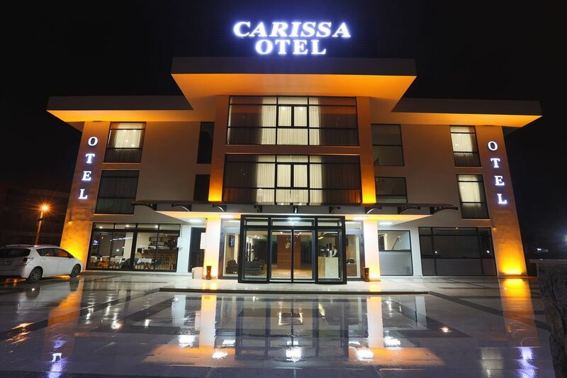 Carissa Hotel