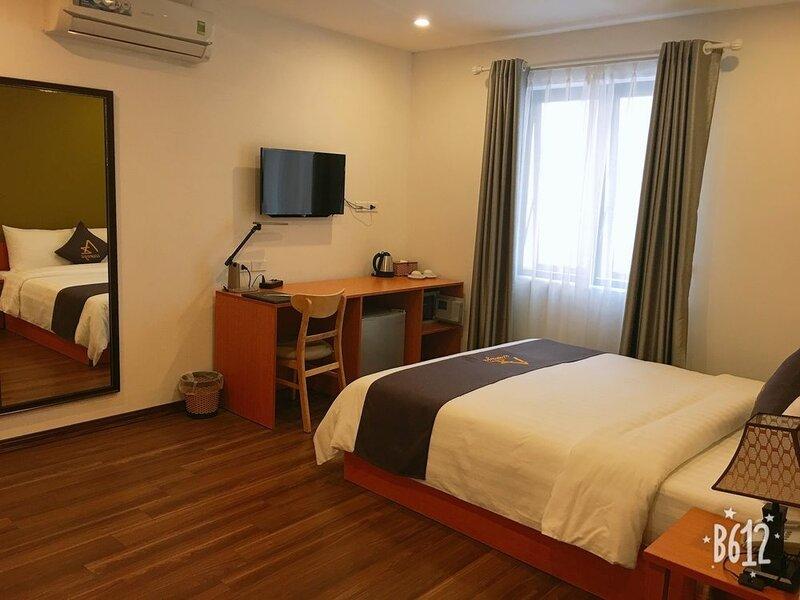 Azumaya Hotel Linh Lang