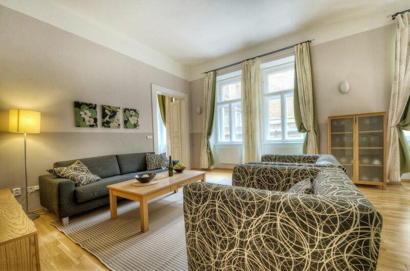 St Havel Residence
