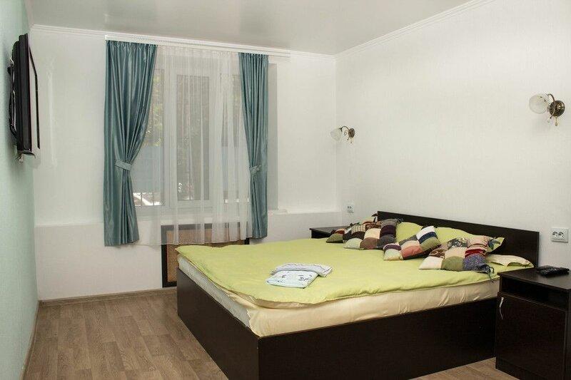 Nice Hostel Almaty