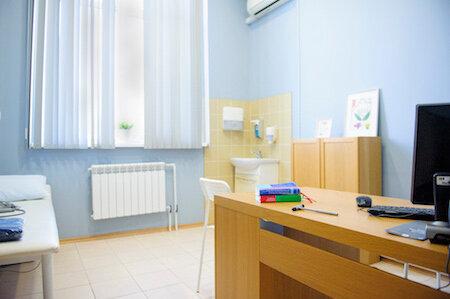 медцентр, клиника — Клиника амбулаторной онкологии и гематологии — Москва, фото №8