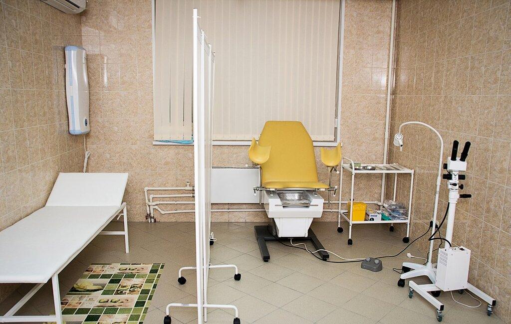 диагностический центр — Клиника мужского и женского здоровья — Челябинск, фото №2
