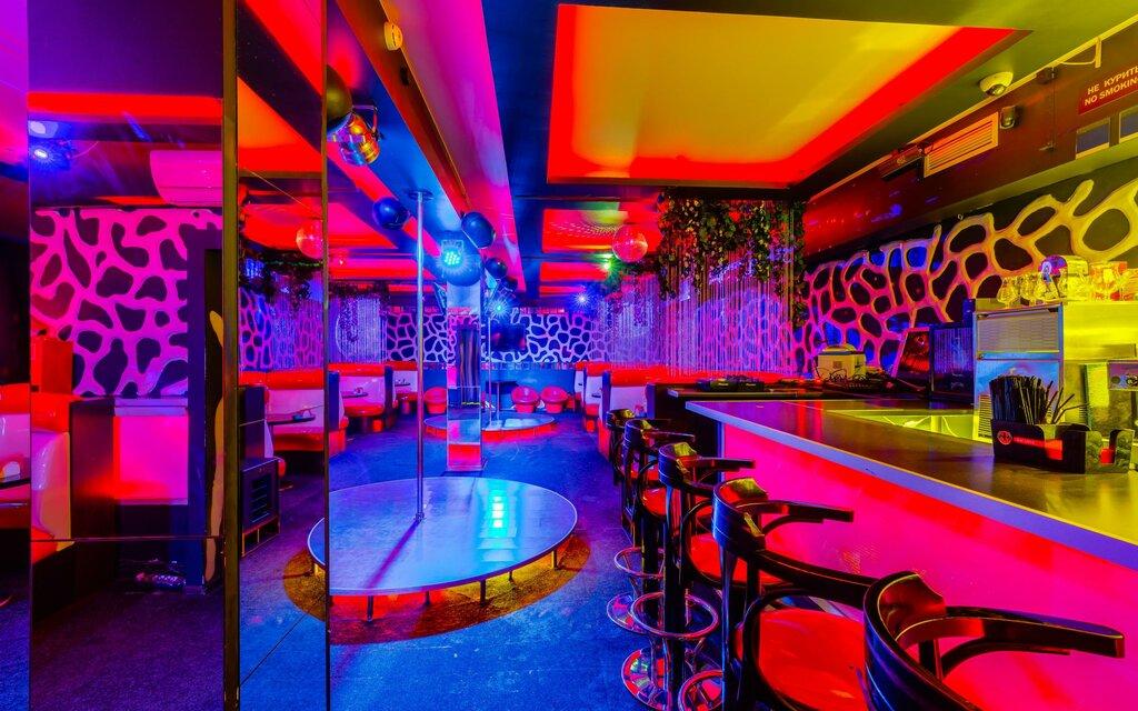 Vernon ct strip clubs