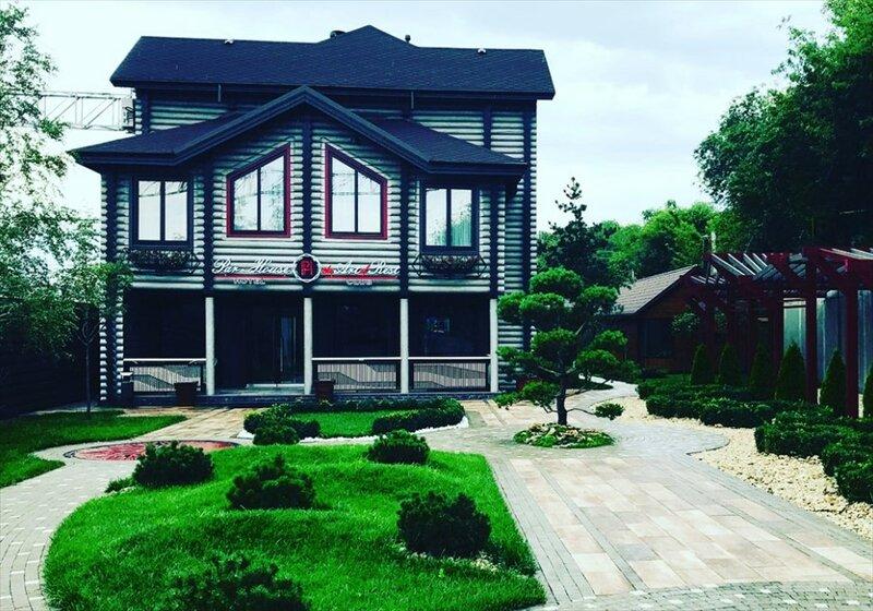 Par-House