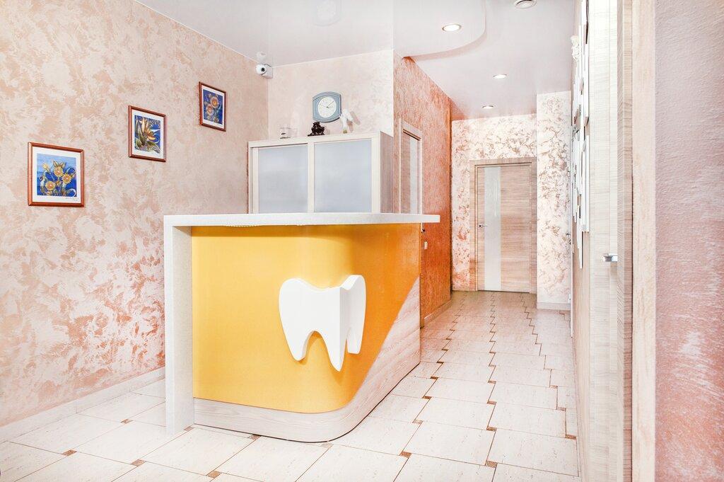 стоматологическая клиника — Клиника Вашего Стоматолога — Люберцы, фото №10