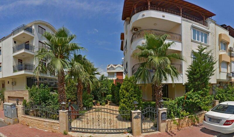 Antalya Mimoza Hotel