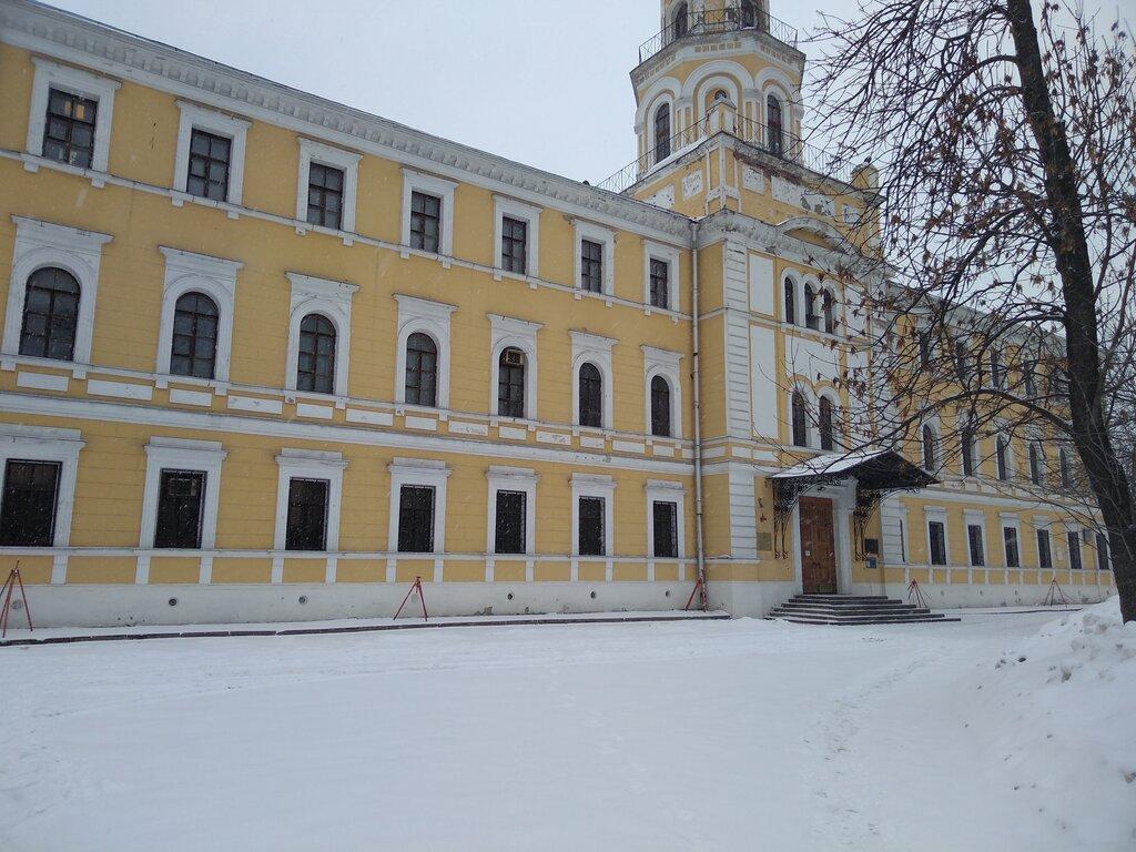 музей — Центральный музей МВД РФ — Москва, фото №5
