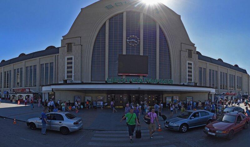 Южный вокзал Комнаты отдыха