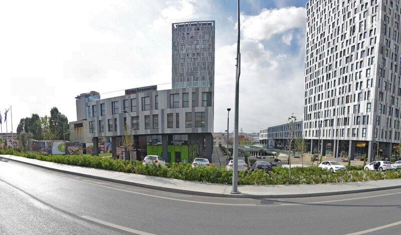 Luxury Residence in Gunesli to Mall Of Istanbul