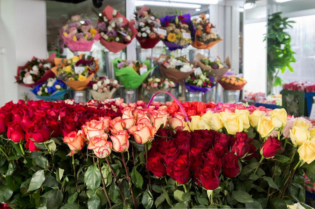 Цветов, заказать цветов во владикавказ недорого