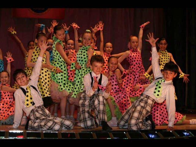 школа танцев — Спортивно - танцевальный клуб Пантера — Москва, фото №3