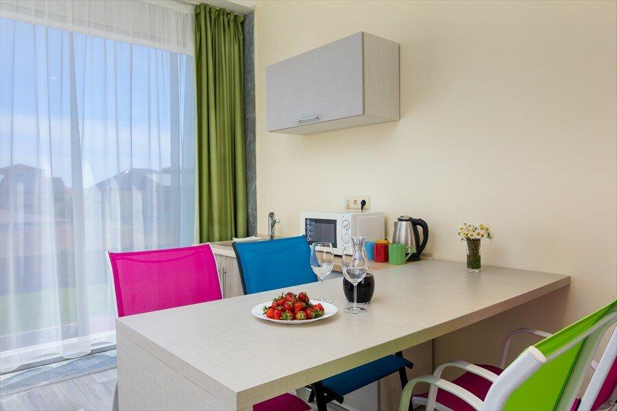 hotel — Aquatel — Sudak, фото №9