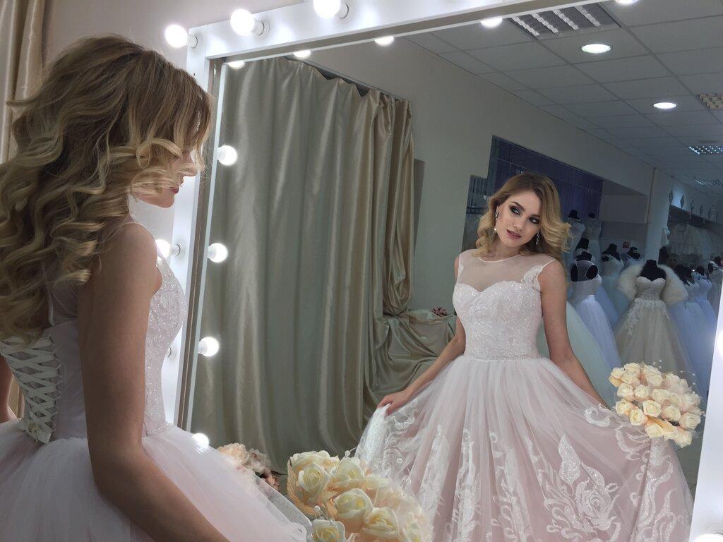 22d81d7cabd6beb Свадебный салон Фея - свадебный салон, Тамбов — отзывы и фото ...