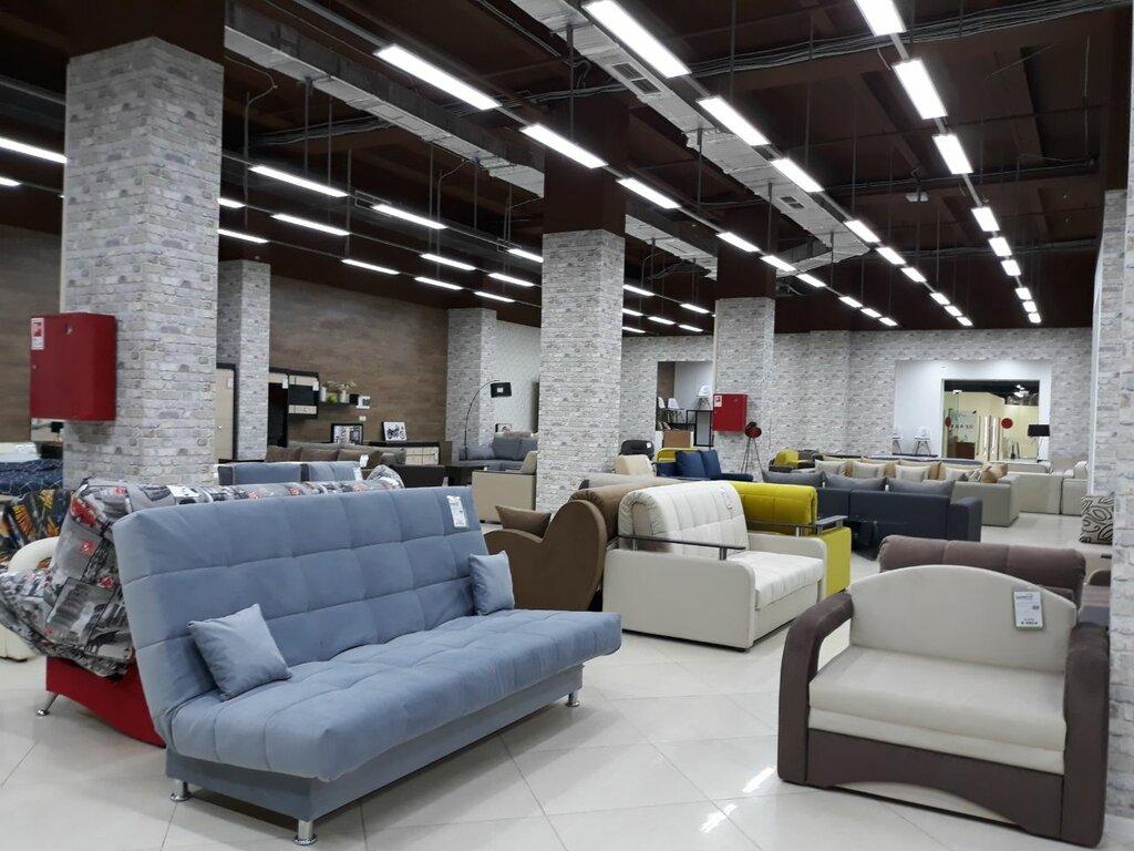 магазин мебели — HomeMe.ru — Москва, фото №5