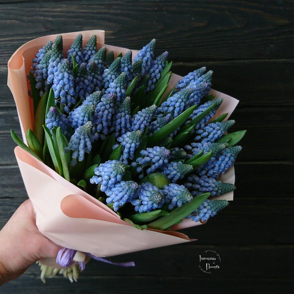 магазин цветов — Цветочная дизайн-студия — Москва, фото №7