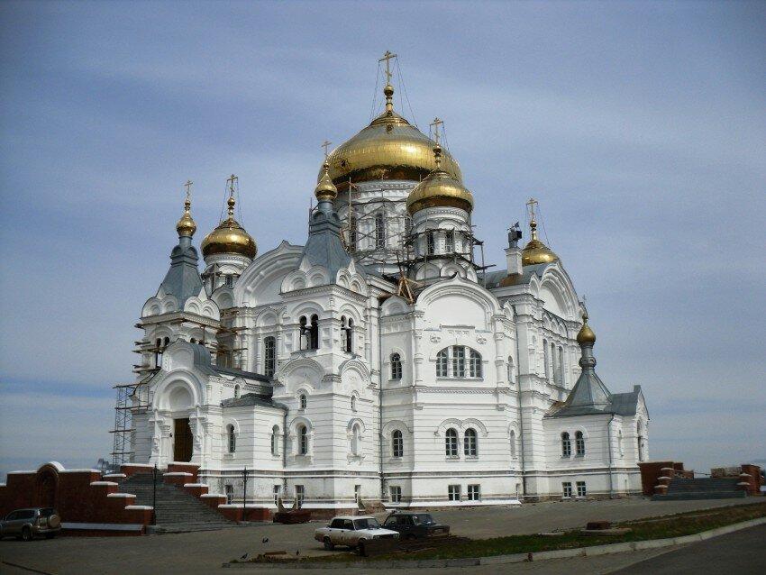 белая гора николаевск фото утверждают, что демодекоз