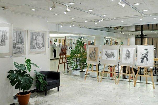 выставочный центр — Выхино — Москва, фото №2