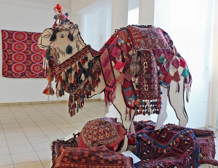 «Государственный музей искусства народов Востока» фото 2
