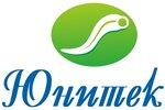 Логотип Юнитек
