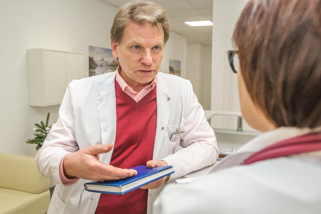 медцентр, клиника — H-Clinic — Москва, фото №6