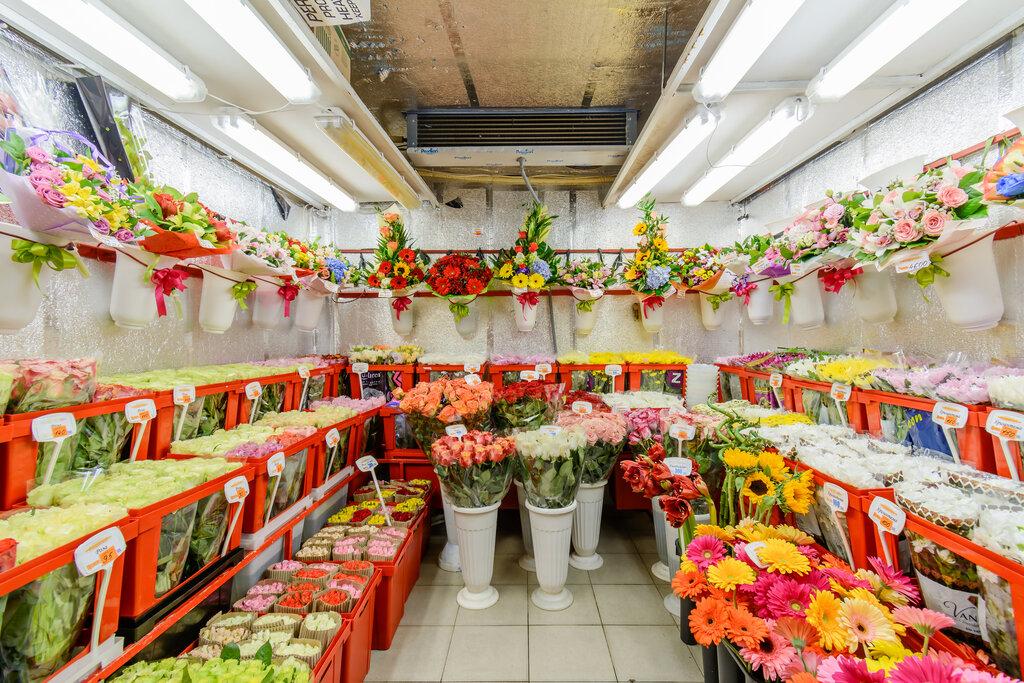 Магазины Цветов Закрыты