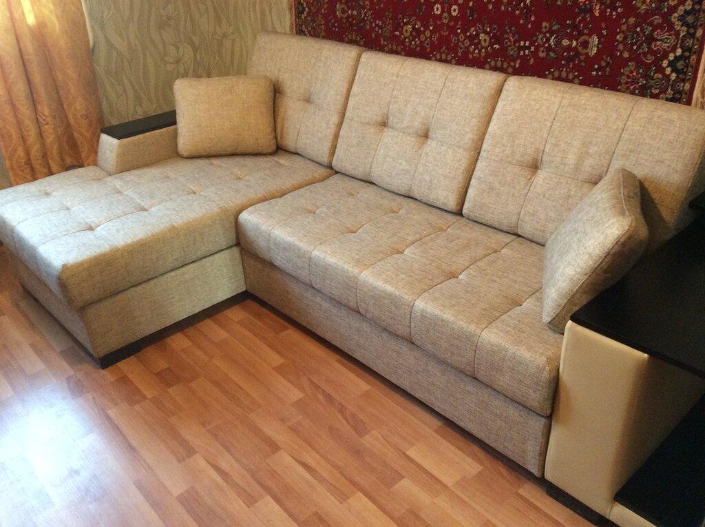 ремонт мебели — Кулагин и Партнёры — Люберцы, фото №9