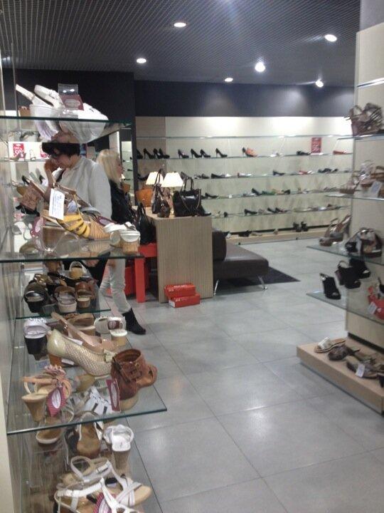 fcb3b0874b8 магазин обуви — Терволина — Москва