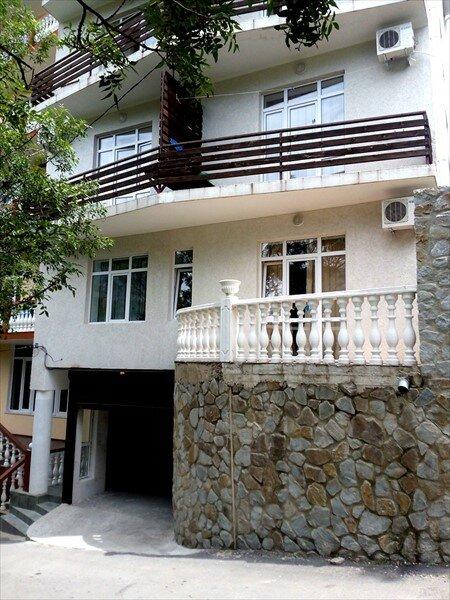 Гостевой дом На Шеломеевской