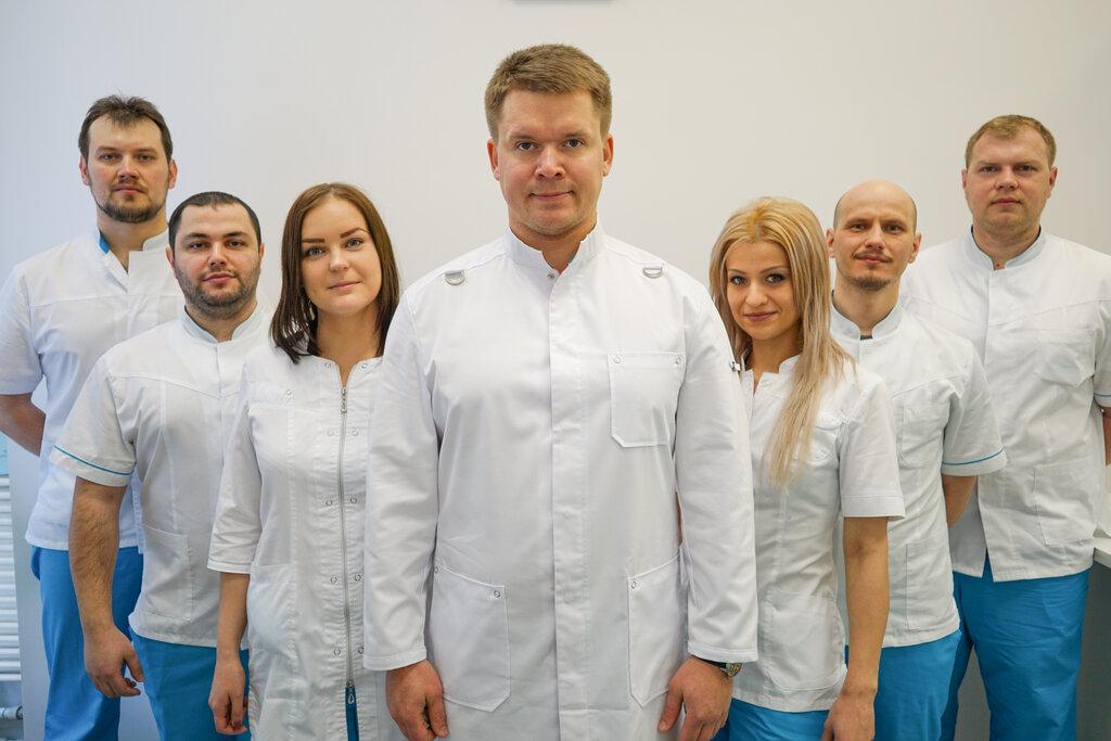 стоматологическая клиника — ПрофиДент — Московский, фото №4