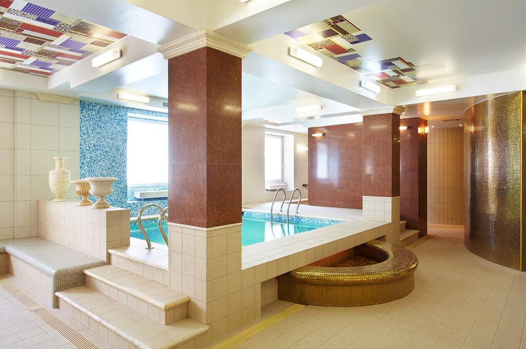 баня — Дегтярные бани — Санкт-Петербург, фото №10