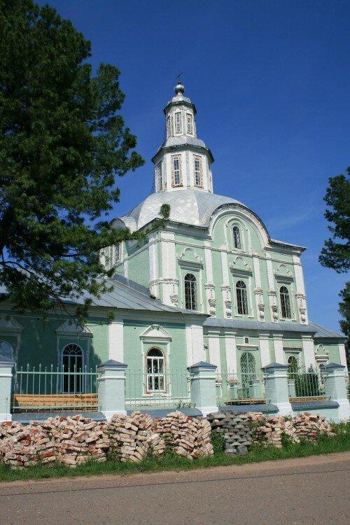 Столбово невельского района псковской области фото