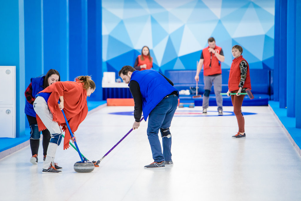 curling club — Moscow Curling Club — Moscow, фото №6