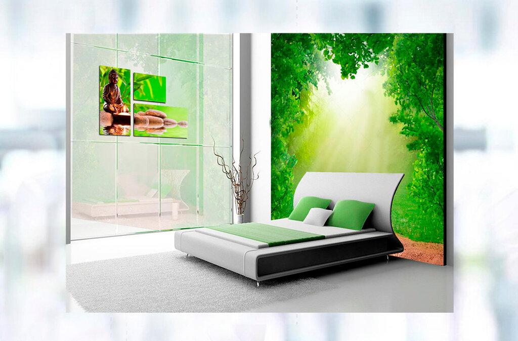 наружная реклама — Дизайн Плюс — Тюмень, фото №1