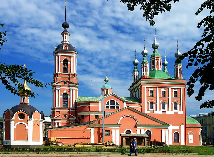 «Николо-Ямской Храм» фото 5