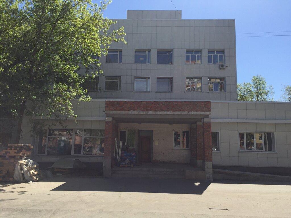 hospital — Gbuz Mo Shchelkovskaya oblastnaya bol'nica — Shelkovo, photo 1