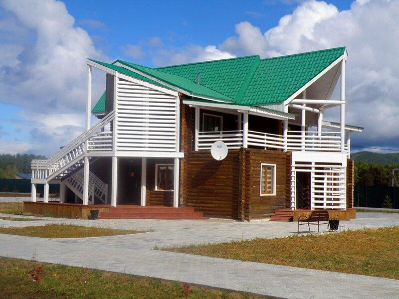 Спортивно-туристский центр Максимиха