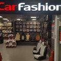 Car Fashion, Установка дополнительного оборудования в авто в Свердловской области