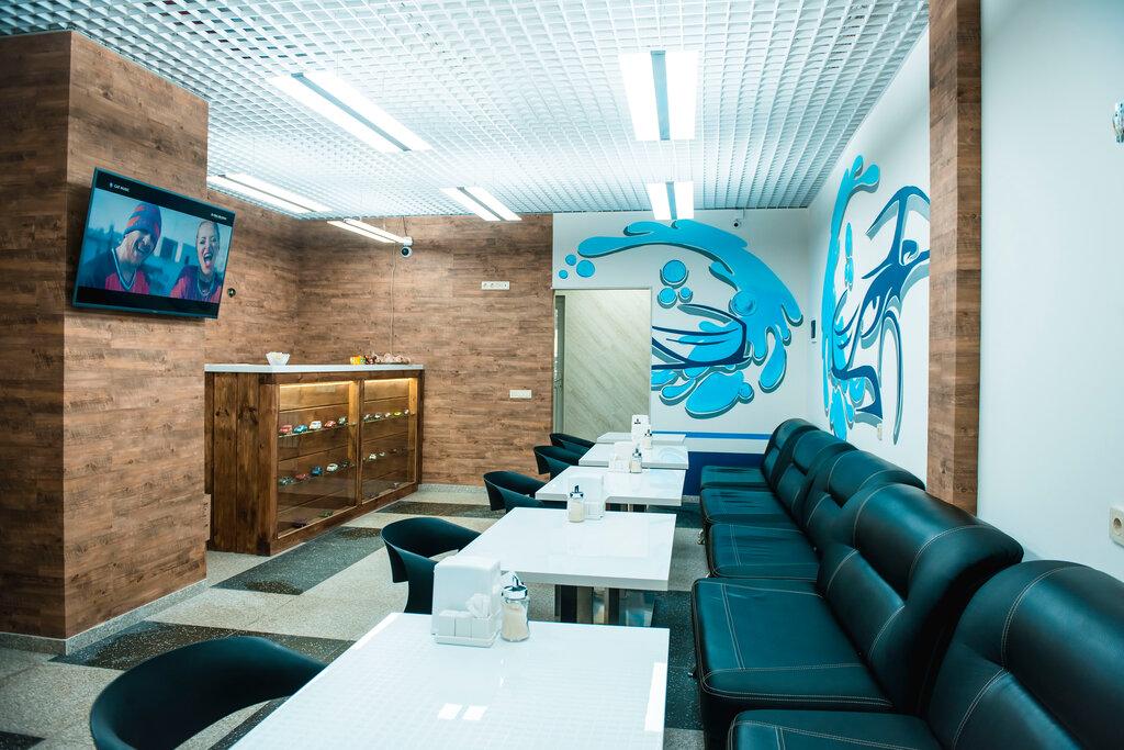 кафе — Шаурма — Нур-Султан (Астана), фото №1