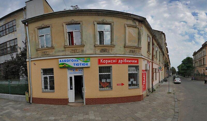 Отельно-ресторанний комплекс Варшава